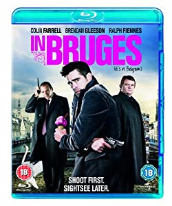 In Bruges [Blu-ray] [Region Free]
