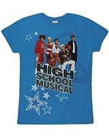 High School Musical - Glitter Stars Youth T-Shirt