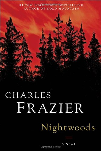 Nightwoods, Charles Frazier