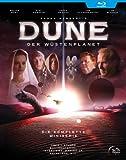 Image de Dune: Der Wüstenplanet - Der komplette TV-Mehrteiler