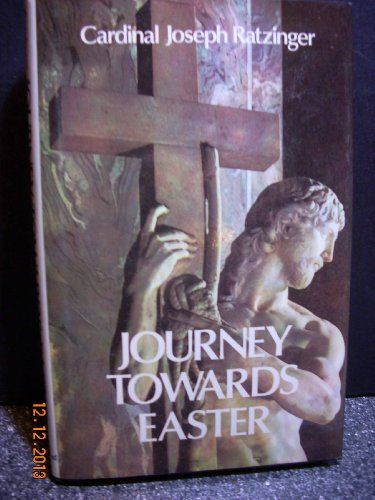 Journey Towards Easter: Retreat Given in the Vatican in the Presence of Pope John Paul II (John Paul Ii Lent Book compare prices)