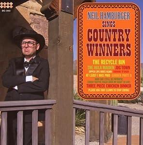Sings Country Winners