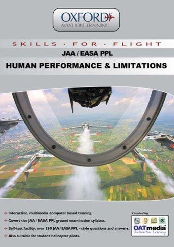 PPL Human Performance & Limitations (PC)