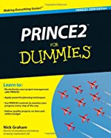 PRINCE2 For Dummies ebook download