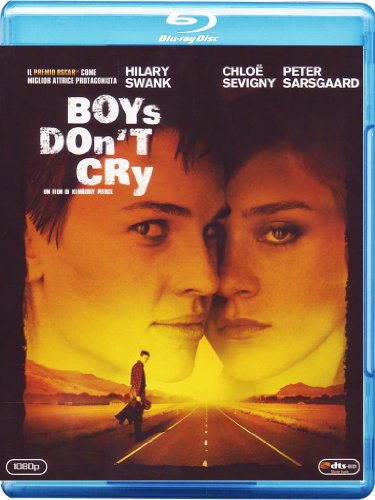 Boys don't cry [Blu-ray] [IT Import]