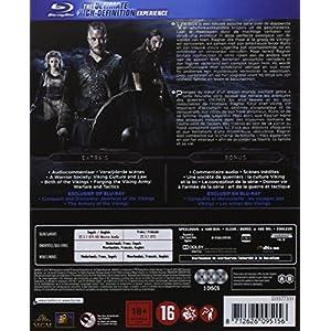 Vikings : Saison 1 [Blu-ray]