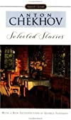 The Selected Short Stories of Anton Chekhov