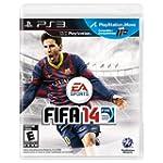 FIFA Soccer 14 - PlayStation 3
