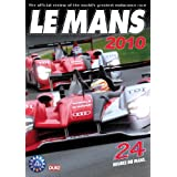 Le Mans 2010 Review DVD