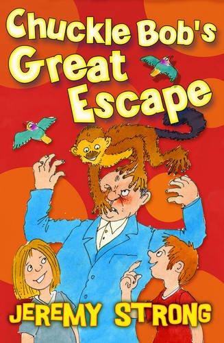 Chuckle Bob's Great Escape