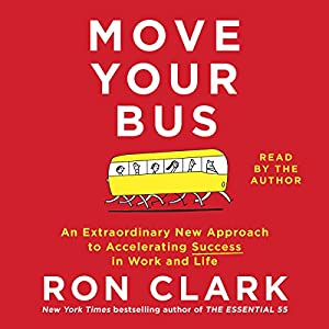 Move Your Bus Audiobook