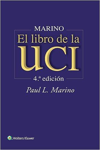 Marino. El libro de la UCI (Spanish Edition)