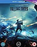 Falling Skies - Season 4 [Blu-ray] [2015] [Region Free]