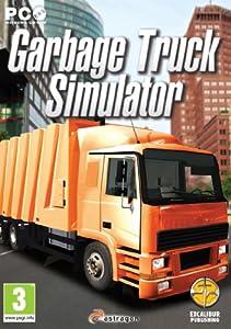 Garbage Truck Simulator (PC)