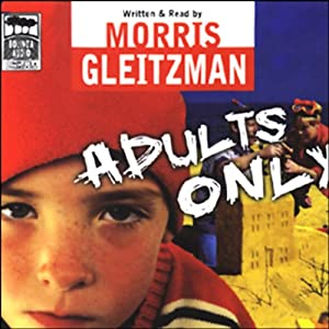 Adults Only | [Morris Gleitzman]