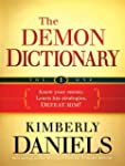 The Demon Dictionary Volume One: Know...