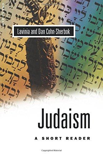 Ein kurzer Text im Judentum