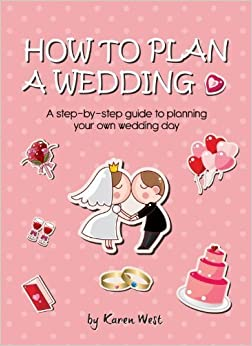 steps to starting a wedding planning business