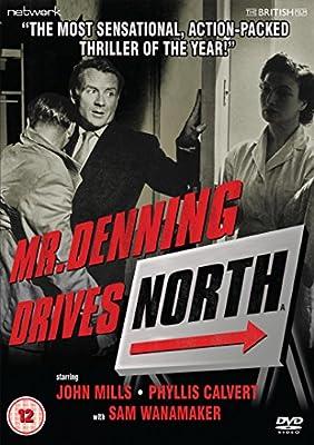 Mr Denning Drives North [DVD]