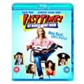 Fast Times At Ridgemont High [Blu-ray] [Region Free]