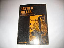 critical essay on arthur miller