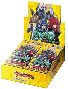 カードファイト!! ヴァンガード VG-BT05 ブースターパック 第5弾 双剣覚醒 BOX