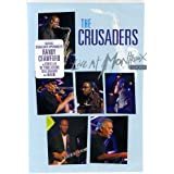 The Crusaders & Randy Crawford : Live at Montreuxpar The Crusaders & Randy...