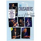 The Crusaders & Randy Crawford : Live at Montreuxpar The Crusaders & Randy...