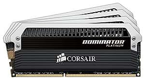 Corsair Dominator Platinum Series 32GB (4 x