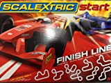Scalextric Start Finish Line Formula 1 Scale 1:32 C1293A