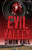 Simon Hall Evil Valley (The TV Detective Series)