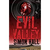 Evil Valley (The TV Detective Series)by Simon Hall