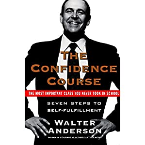 The Confidence Course Audiobook