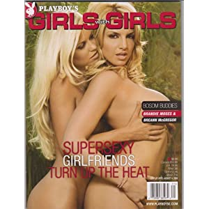 playboy girls lesbian