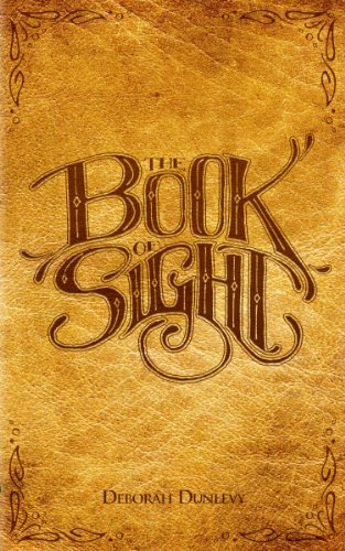The Book Of Sight by Deborah Dunlevy ebook deal