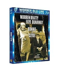 Bonnie & Clyde [Blu-ray]