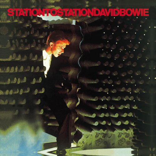 David Bowie - Station To Station (1976) [FLA - Zortam Music