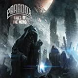 Paradox - Tales Of The Weird [Japan CD] MICP-11074