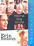 Mona Lisa Smile/Closer/Erin Brockovich [DVD]