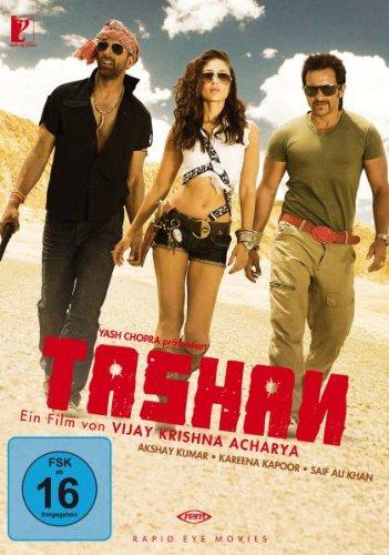 Tashan (OmU)
