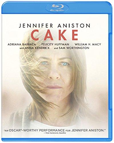 Cake ケーキ ~悲しみが通り過ぎるまで~ ブルーレイ&DVDセット (初回限定生産/2枚組) [Blu-ray]