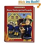 Feuerwehrmann Sam Kindergartenfreunde...