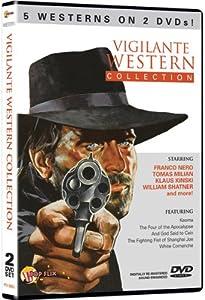 Vigilante Western Collection