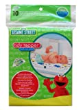 Neat Solutions 10 Count Sesame Street Multi-Use Pads