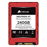 Corsair Neutron (CSSD-N240GBGTXB-BK) GTX Series 240 GB SSD Internal Hard Disk
