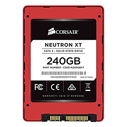 Corsair-Neutron-(CSSD-N240GBGTXB-BK)-GTX-Series-240-GB-SSD-Internal-Hard-Disk