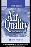 img - for Air Quality, Fourth Edition book / textbook / text book
