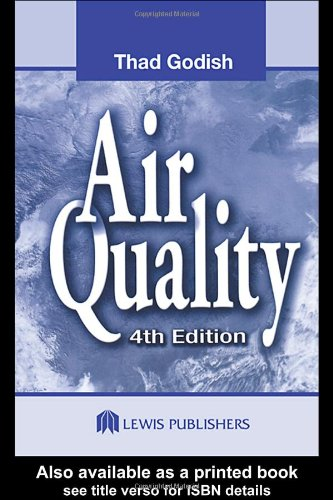 Air Quality, Fourth Edition