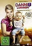 Danni Lowinski - Die komplette Staffe...