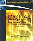 img - for Digital Design Principles and Practices Package book / textbook / text book